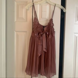 Victoria's Secret nightgown size medium
